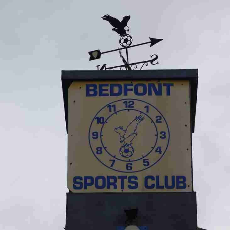 BetVictor Isthmian League- supporters predictions 2019/20: Bedfont Sports