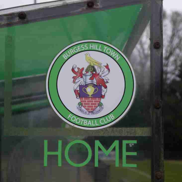 BetVictor Isthmian League- supporters predictions 2019/20: Burgess Hill Town