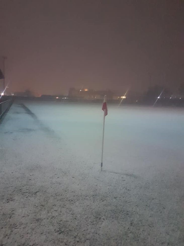 Hayes & Snowing Utd- courtesy of Kevin Taylor