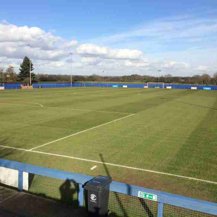 Brentwood make managerial appointment