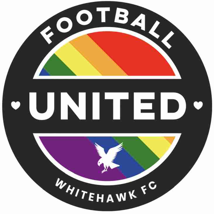 Football United at Whitehawk