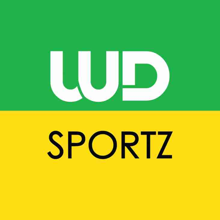 WD Sportz- Nick Robinson interview