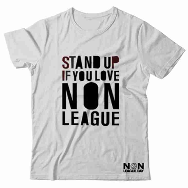 Non League Day- what have we got to offer?