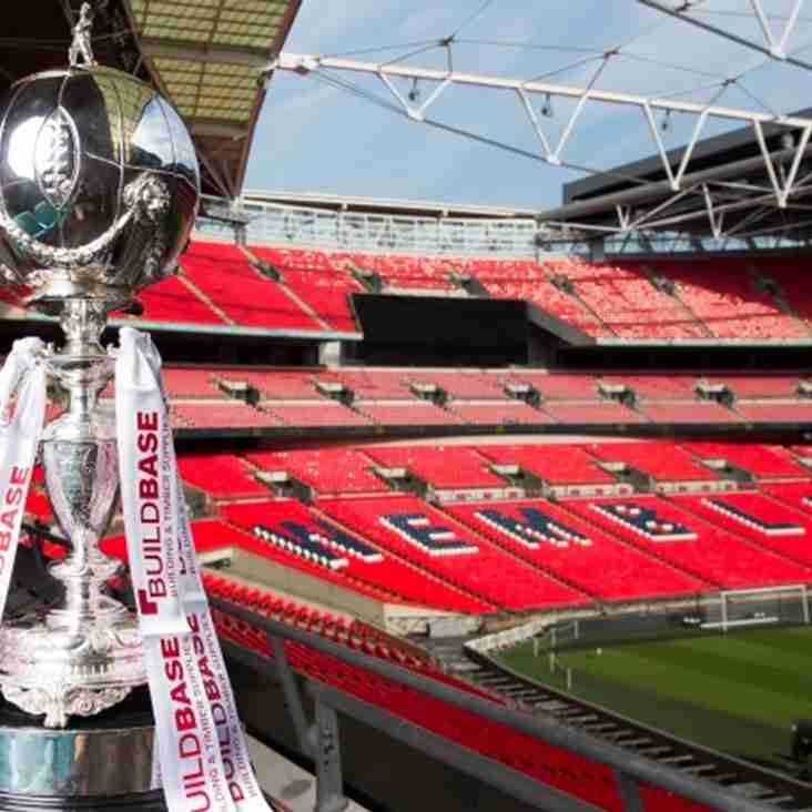 FA Trophy 3rd Qualifying Round- draw made