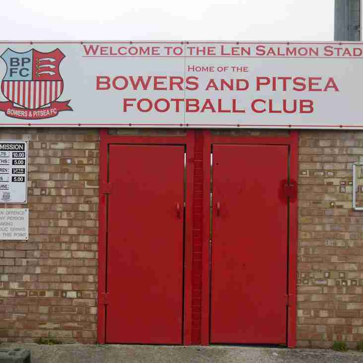 Bowers sign Bransgrove