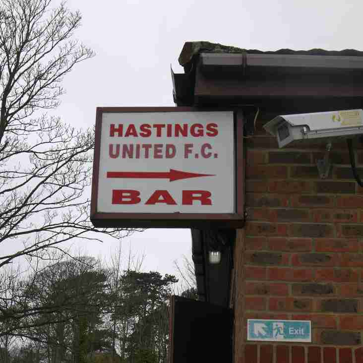Have Hastings wheels fallen off? it seems unlikely!