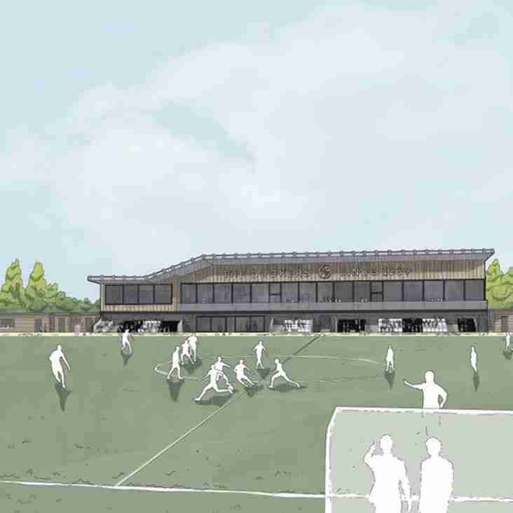 Dockers submit multi-million pound ground plans