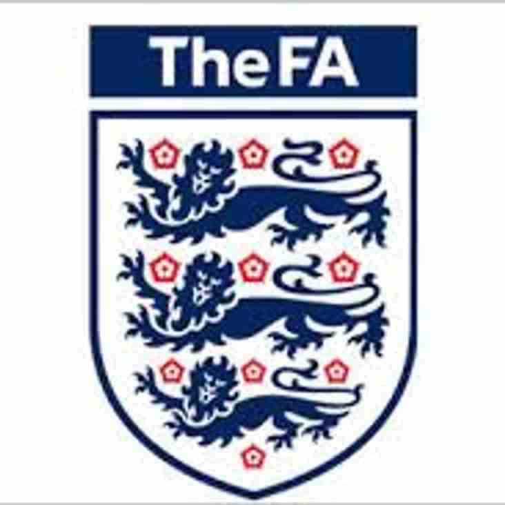 FA formally agree to end 2019-20 season