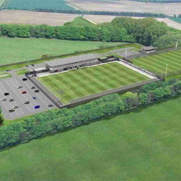 Cambridge City's new ground project makes further progress