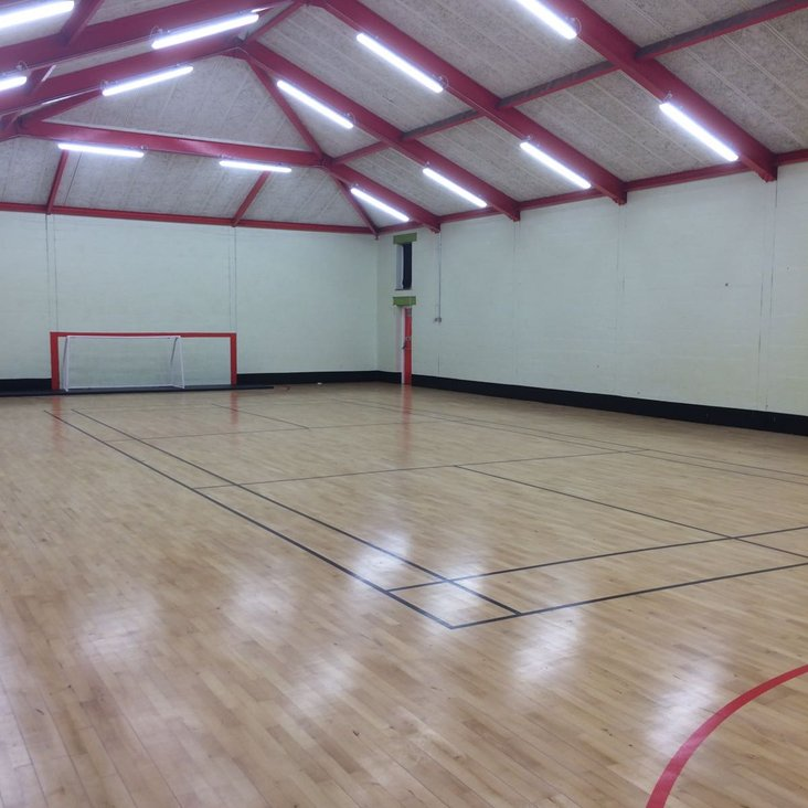 Hall Hire Available<