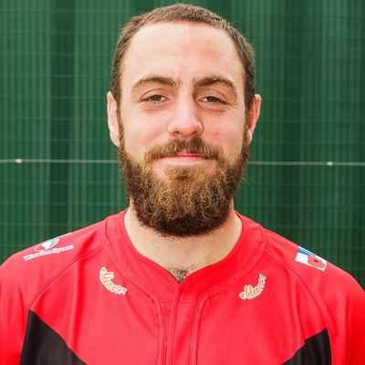Kieron Phillips