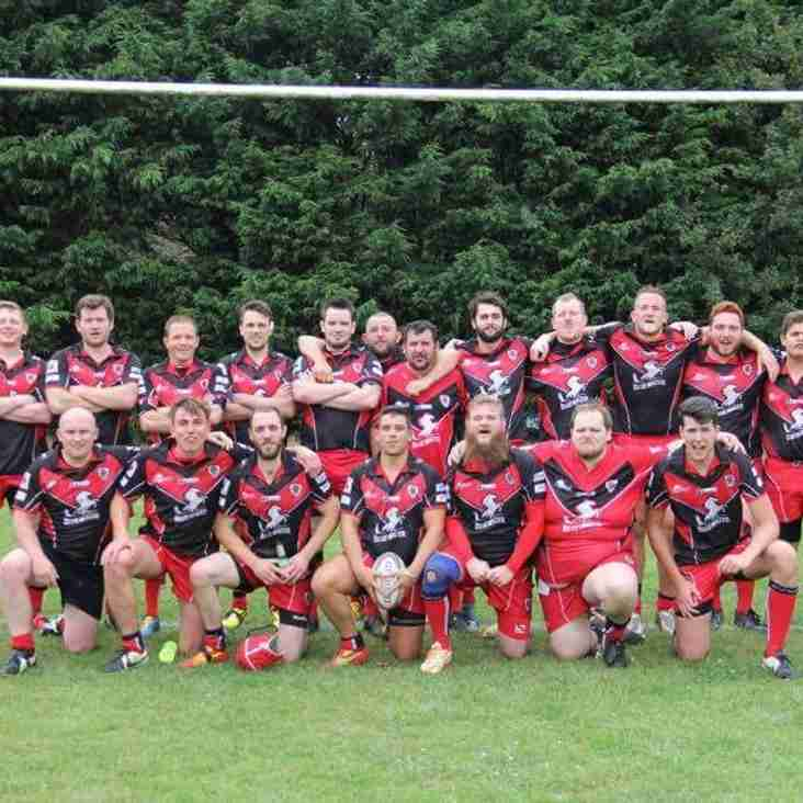 Dartford Valley Pre-Season finishes with a BANG!!!!!!!!