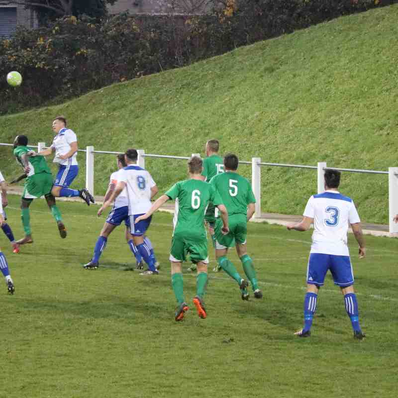 Brimscombe & Thrupp v Holmer Green 17 November 2018