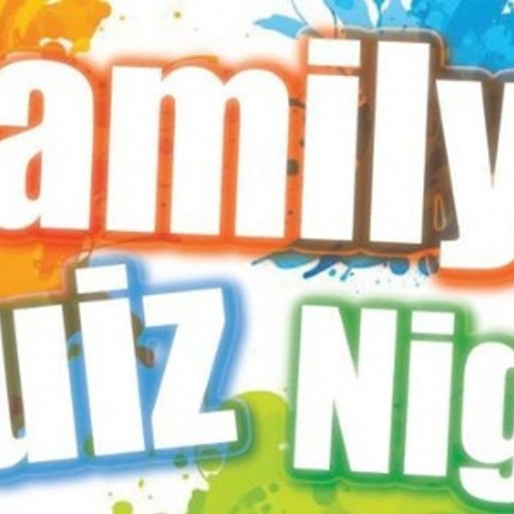 Briz Quiz Night<
