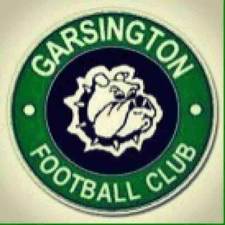 Match Preview: Chalgrove Res v Garsington Res