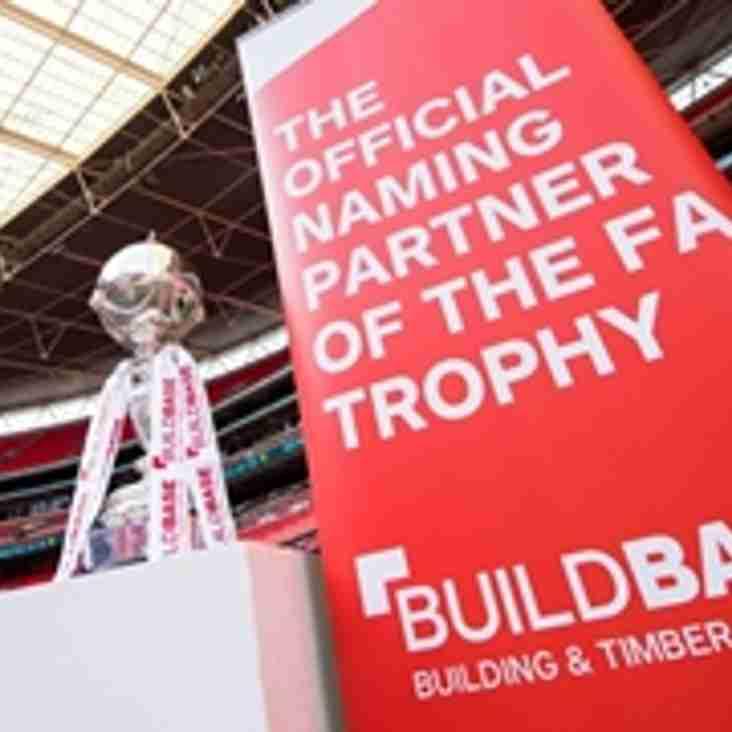 Buildbase FA Trophy