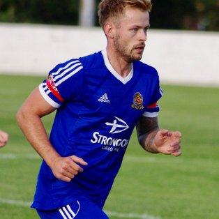 Corey keeps Ossett's FA Cup dreams alive
