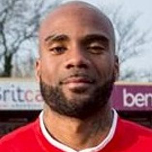 Sinclair grabs last minute equaliser at Clitheroe