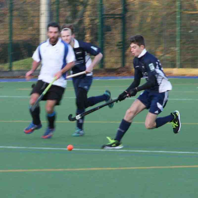 18-1-6 2nds vs Runcorn