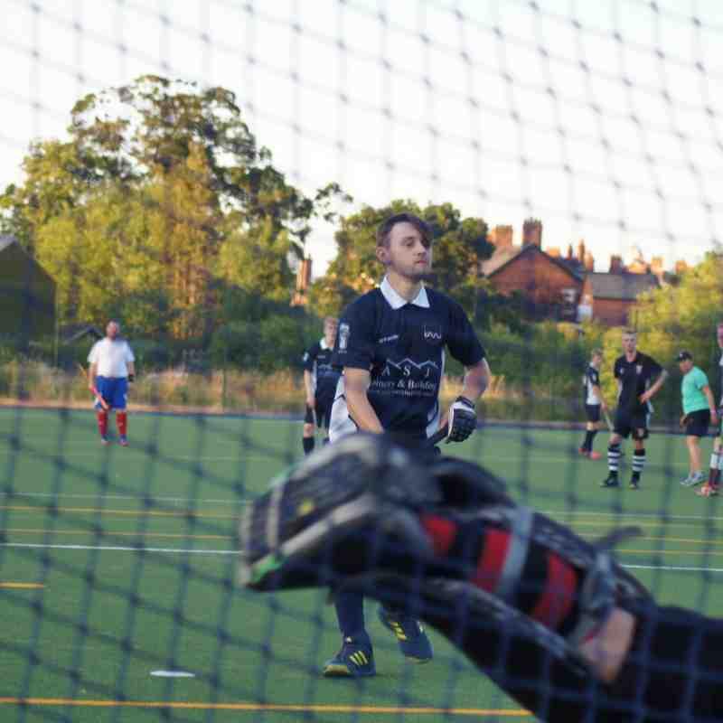 18-06-29 Summer XI vs Crewe XI