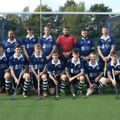 Mens 1st XI lose to Keswick Men's 1s 10 - 2