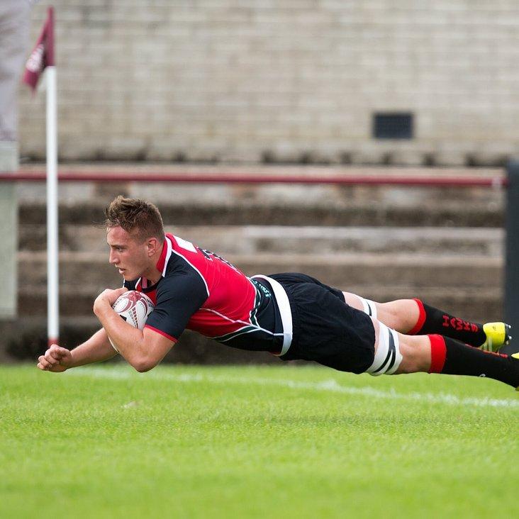 Go well Matt Fagerson <