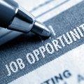 Vacancy: Media Officer