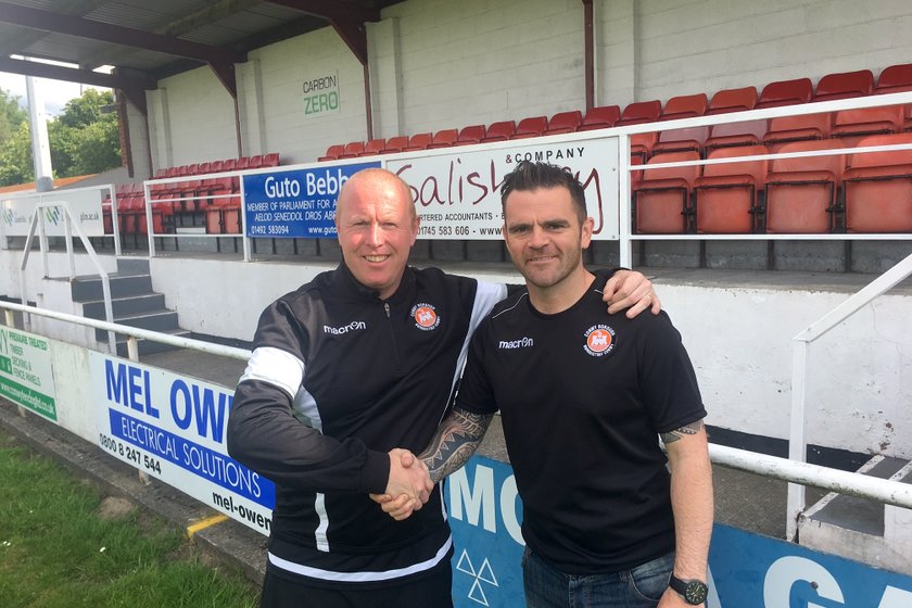 Assistant Manager Appointed