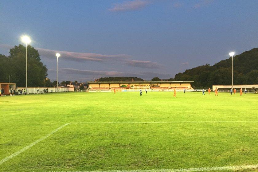 Match Preview - Conwy Borough FC v Llangefni Town FC