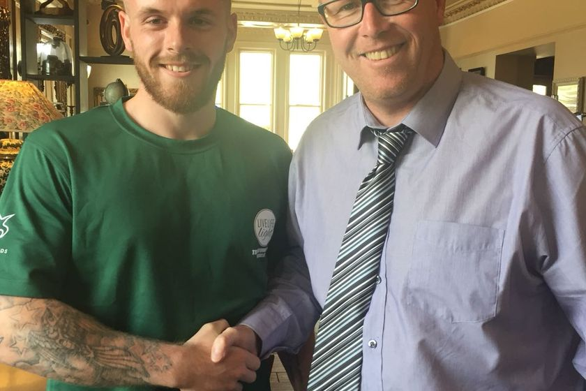 Borough Appoint Goalkeeping Coach