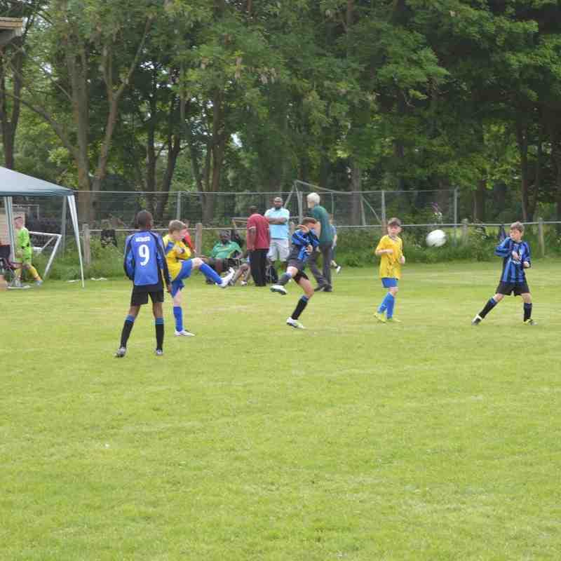 Aylesbury Tournament