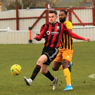 Regent match Invicta for vital point
