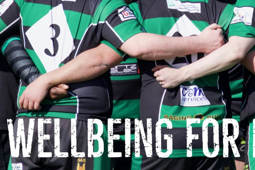 Mental Wellbeing Support for Players