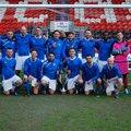 Malin Bridge FC lose to Sheffield Wanderers 3 - 0