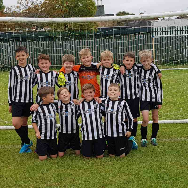 Great Horwood (U10s)