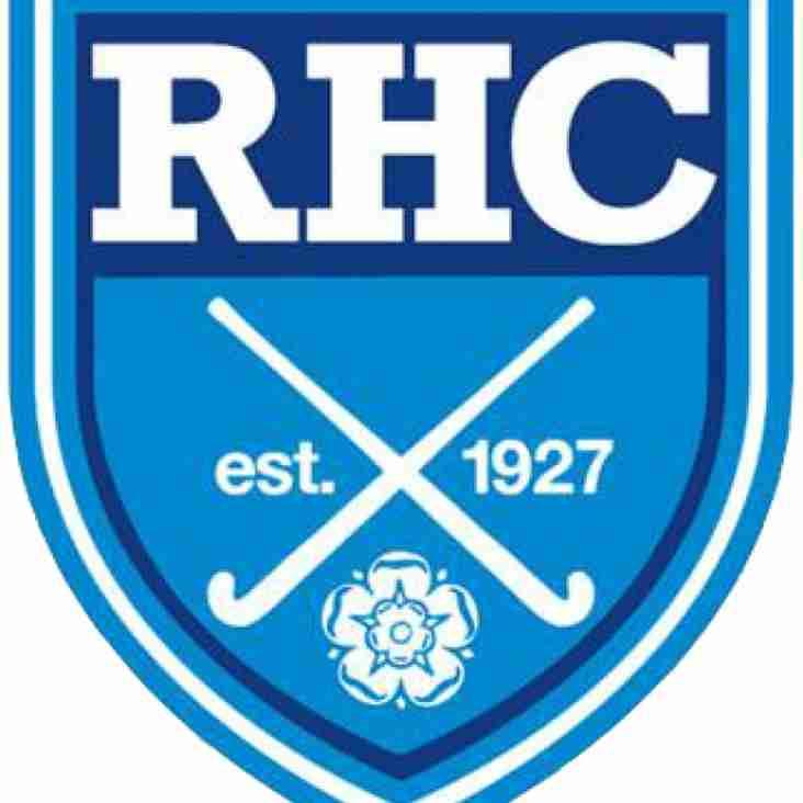 Rotherham HC Summer Camp