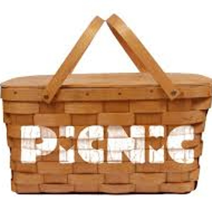 Picnic in the Park<