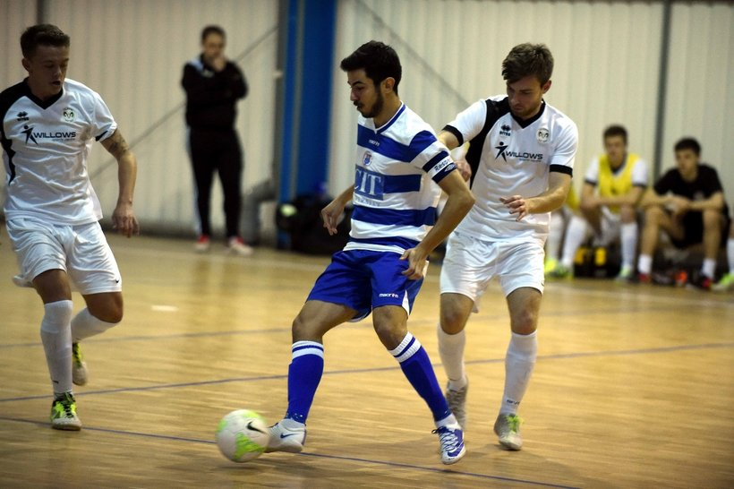 f1e107dbb7c Oxford City Launch New Futsal Academy Programme - News - Oxford City ...