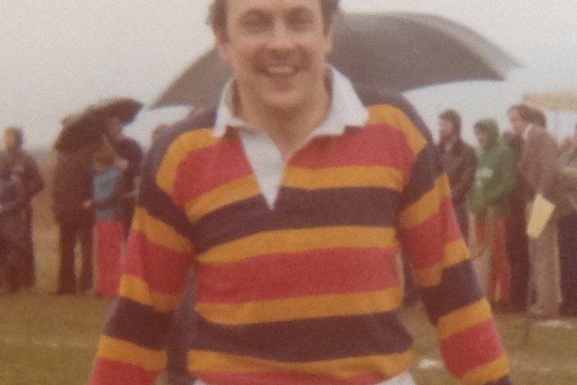 John Hamilton 1935 - 2019