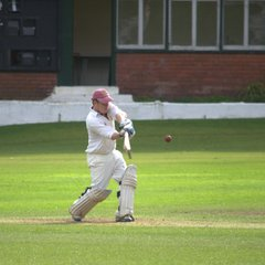 Pictures from the last 5 weeks - Football is Stand v Unsworth CC