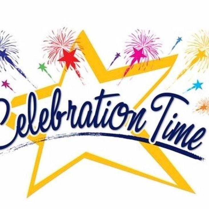 Celebration Weekend<