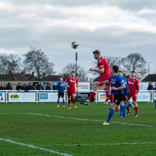 Late Goals Secures Win