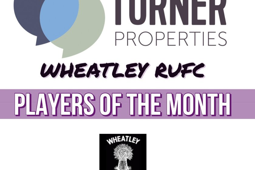 January Players of the Month