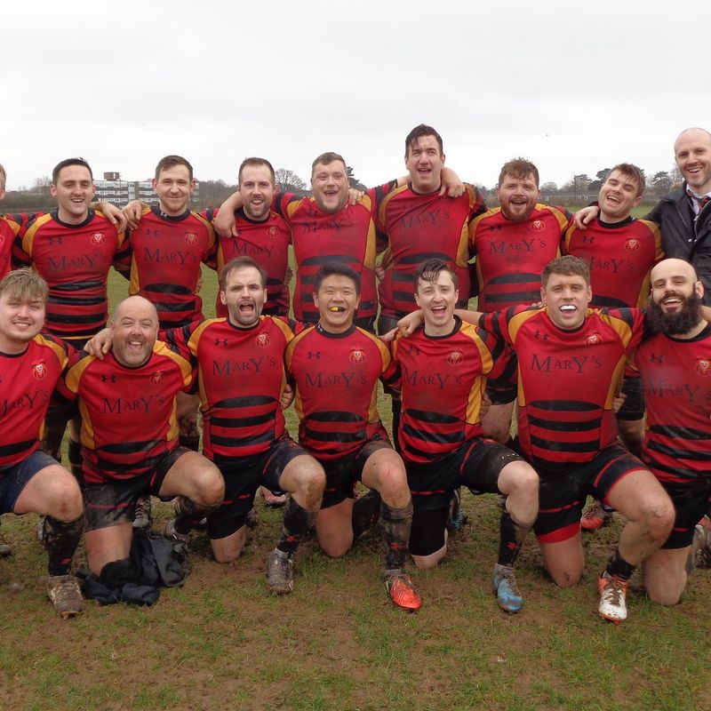 1st XV lose to Finals day - Birmingham Bulls 19 - 28