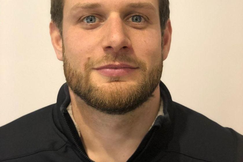 Vandals Appoint New Head Coach
