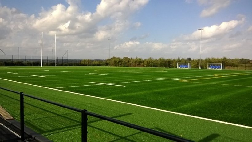 Rfu Artificial Grass Pitch Programme Phase 3 Suspended