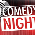 Save the date 19th October 2019 - u14s Comedy Night