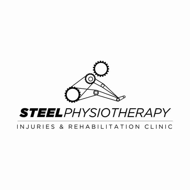 Steel Physio Therapy - Special Offer for Wrexham Rugby Club Members