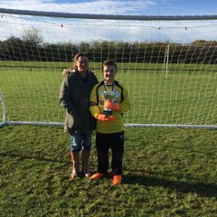 U11 Colts Trophy Win