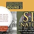 Six Nations lottery
